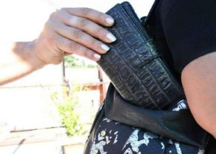 Come evitare i borseggi? I consigli dei Carabinieri