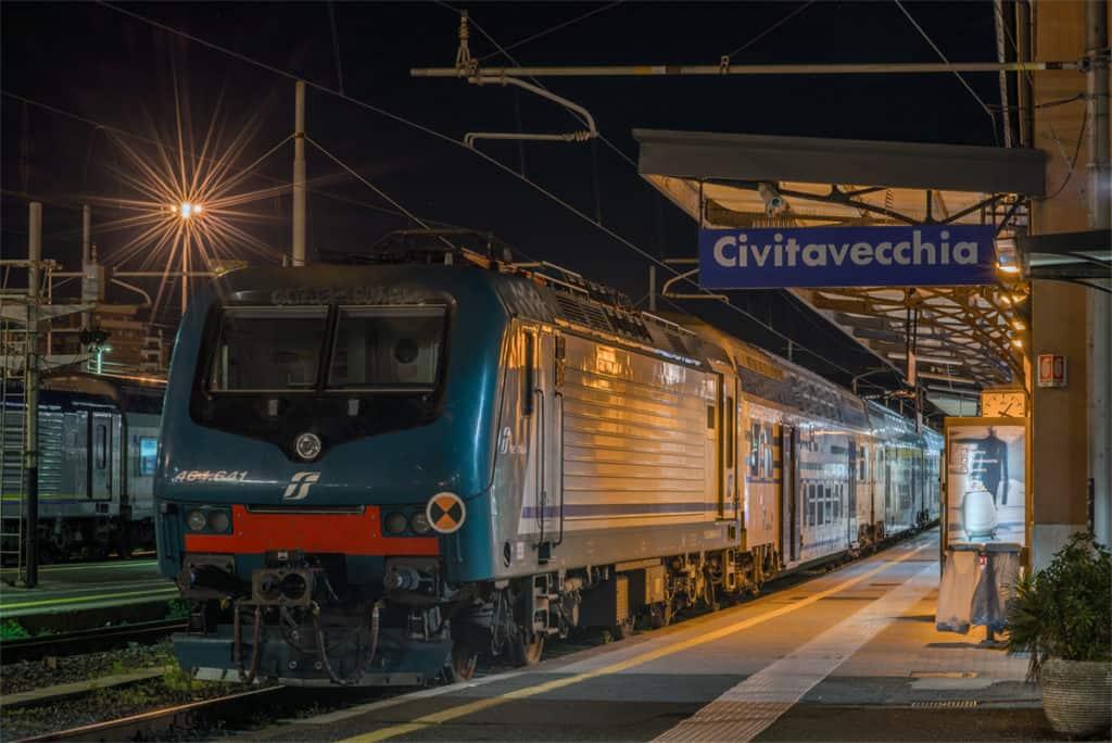 """Comitato Pendolari : """" Attivati ascensori della stazione di Civitavecchia"""""""