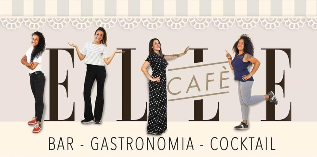 Quattro giovani imprenditrici di Ladispoli lanciano ELLE CAFÉ