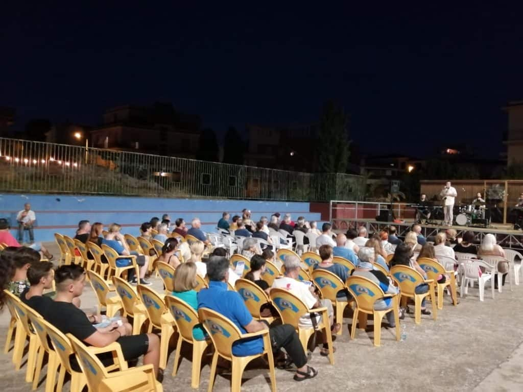 Arena Summer Night: entra nel vivo l'estate di Ladispoli