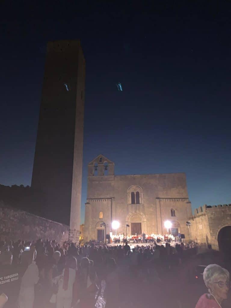 """Musica al Borgo"", pronto un altro bel sabato sera"