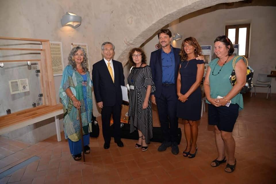 Castello Santa Severa, presentato documento inedito