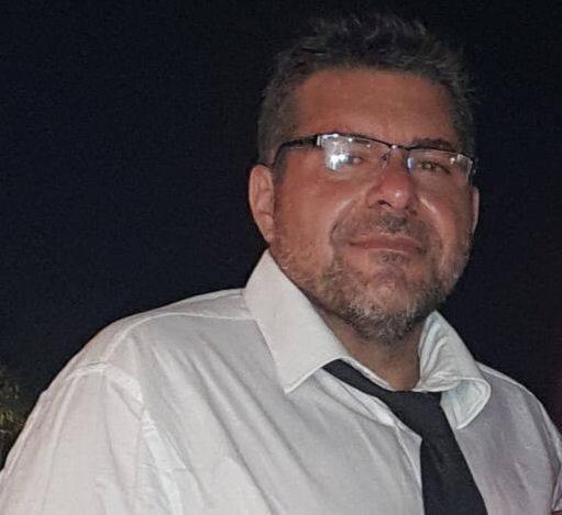 Fiumicino, ritrovato senza vita Graziano Gobbi