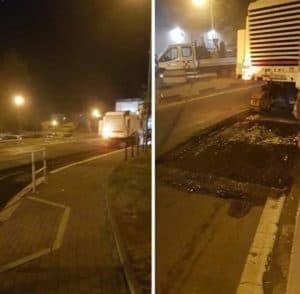 Ladispoli, avviati i lavori di rifacimento del manto stradale