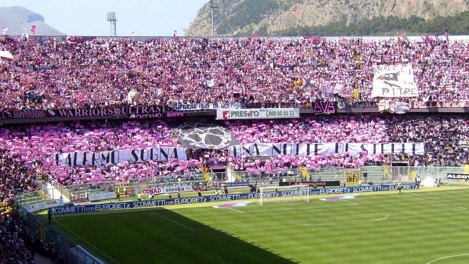 Palermo in serie D, sarà nello stesso girone del Ladispoli?