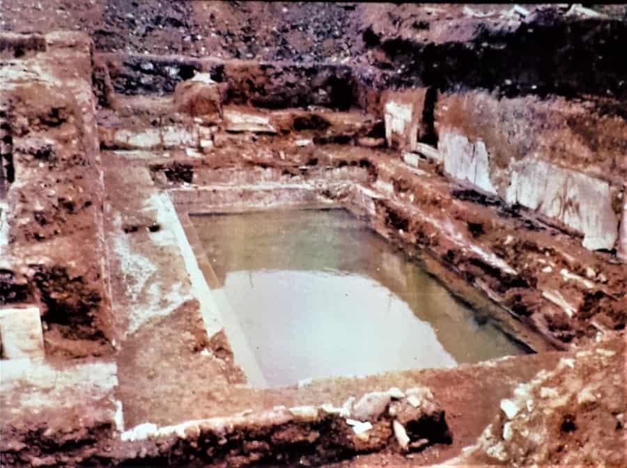 Le Aquae Caeretanae e la romanizzazione dell'antico ager caeretanus. Il 16 agosto la conferenza dell'archeologo Flavio Enei