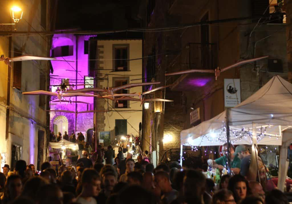 Festival TolfArte: il grande successo della 15a edizione con record di presenze
