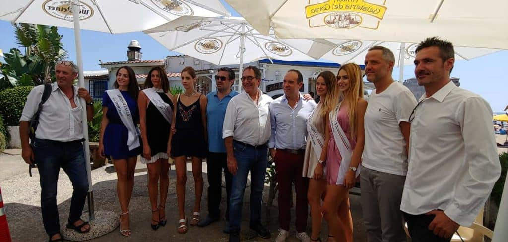 Il 16 agosto ad Allumiere arriva Miss Be Much Lazio 2019