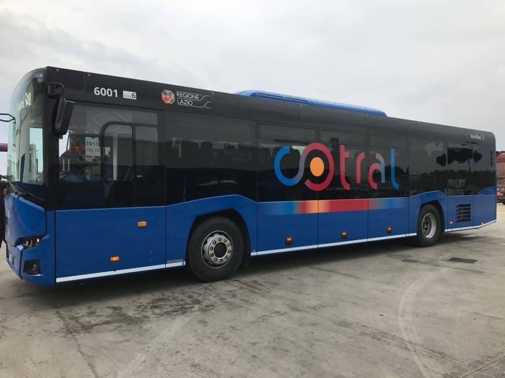 Cotral Civitavecchia - Roma (via A12) sospeso: il comitato pendolari chiede spiegazioni