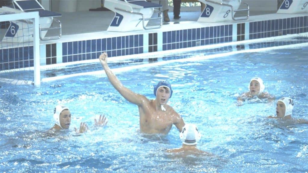 Pallanuoto under 15, bronzo nazionale per il cerite Alessandro Agnolet