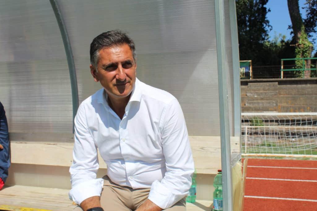 Calcio, oggi in campo il Borgo San Martino