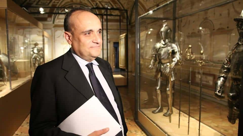 Mibac: Bonisoli firma decreto Musei. Nascono i musei nazionali etruschi