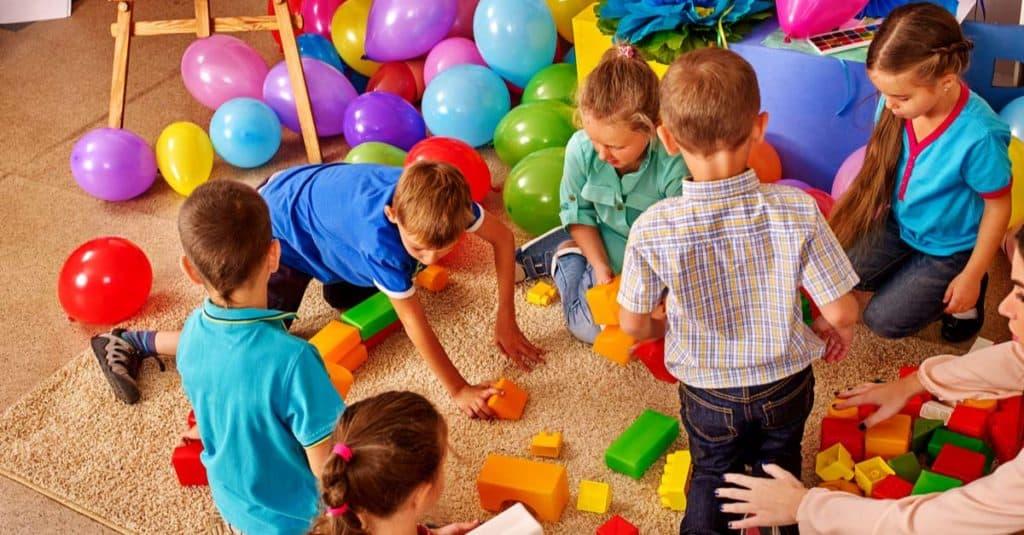 """Scuola dell'Infanzia """"Bimbi di Beslan"""": ancora pochi giorni per l'iscrizione al prossimo anno"""