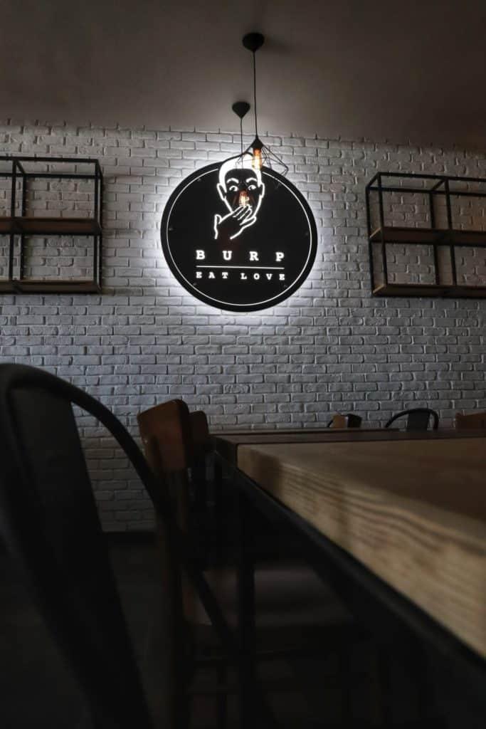 Ladispoli: a Ferragosto apre BURP - ottimo cibo, ottimi drink