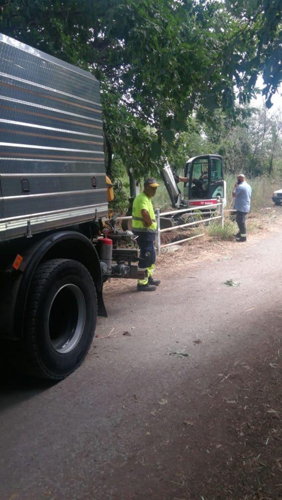 """Moretti: """"Nessun rischio ambientale, a Ladispoli gli impianti del servizio idrico e fognario sono monitorati e gli interventi sono immediati"""""""