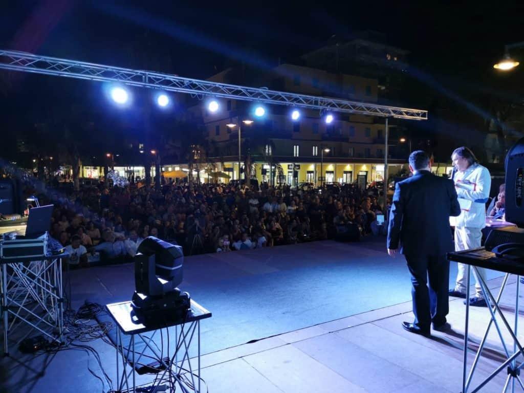 """""""Ancora un grande successo per gli eventi a Ladispoli"""""""