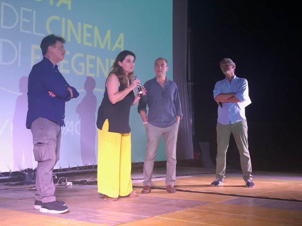 Successo per la festa del cinema di Fregene: premiato Garrone