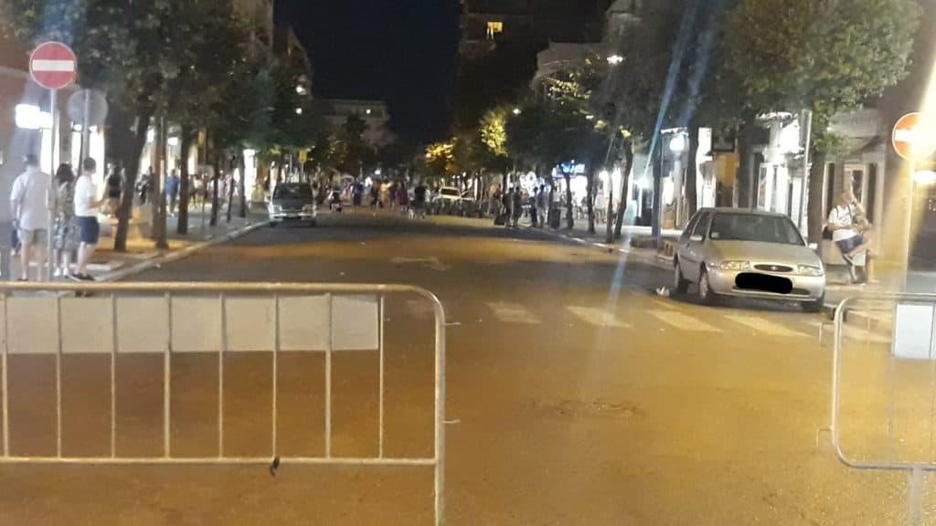 Ladispoli, Viale: le multe arrivano ma sempre in ritardo