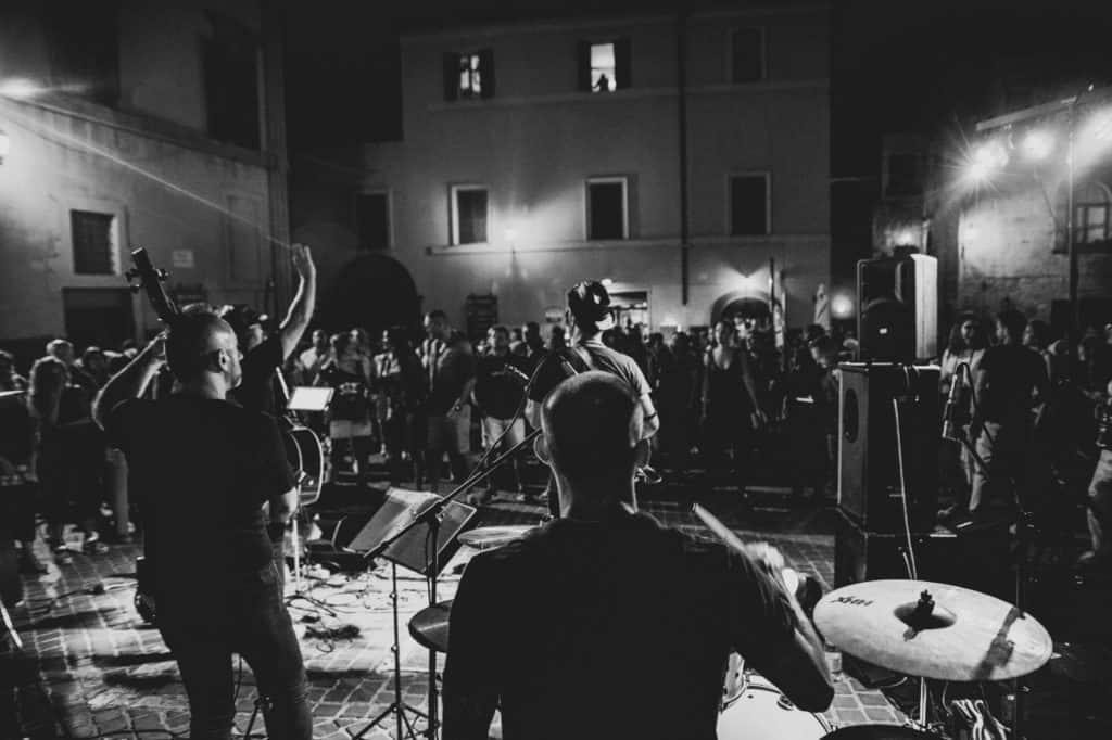 DiVina Tarquinia: quattro giorni di vivacità, festa, musica, gusto e divertimento