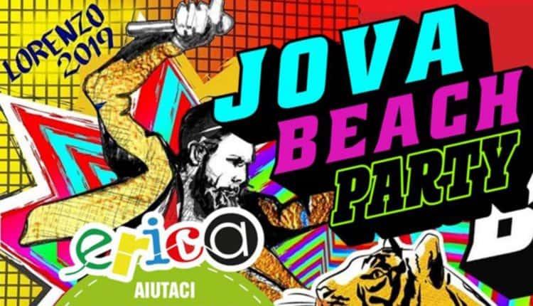Jova Beach Party: la Coop Erica dona a Cerveteri nuovi contenitori per la raccolta differenziata dei rifiuti