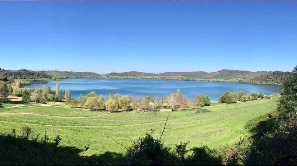 Lago di Martignano: sequestri e sanzioni da parte di Guardiaparco e Carabinieri