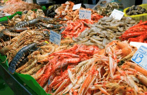Mercato ittico di Fiumicino, c'è l'avviso pubblico