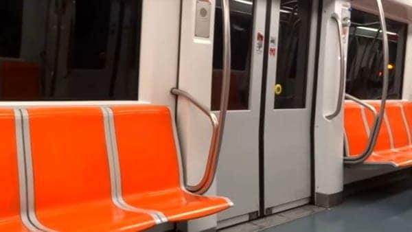 Metro A, sospeso il tratto Termini - Battistini