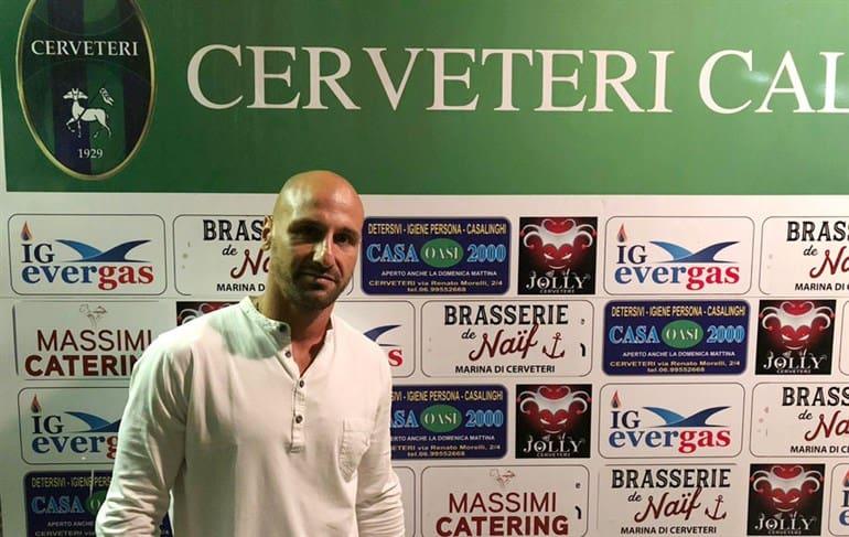 """Cerveteri Calcio, Ranieri risponde a Colletti: """"Campo omologato da marzo"""""""