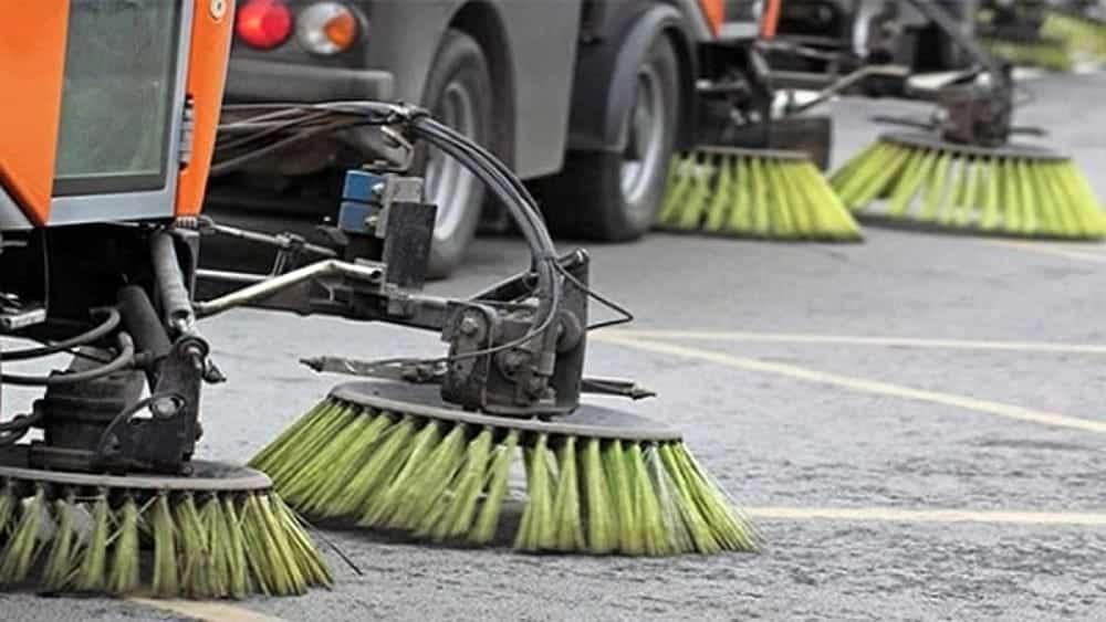 Ladispoli, prosegue la pulizia straordinaria delle strade