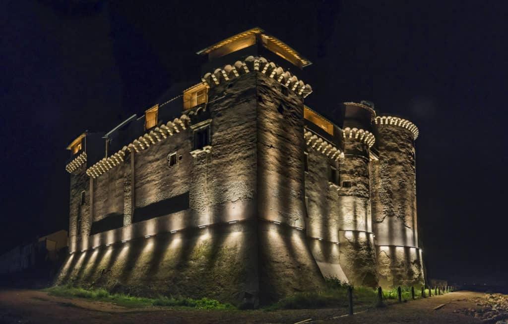 Castello di Santa Severa: si chiude in bellezza la stagione estiva