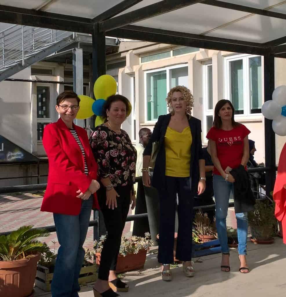 L'Istituto Comprensivo Ladispoli 1 presenta il nuovo Dirigente