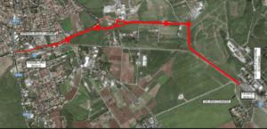 Arteria stradale Anguillara-Cesano: ''Ultime formalità per la successiva realizzazione''
