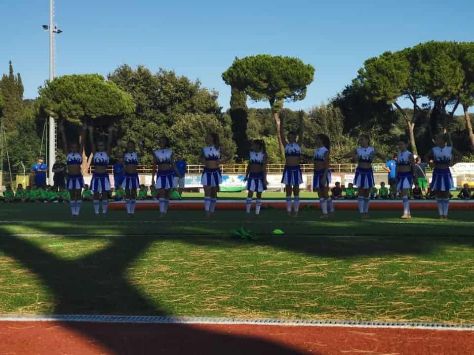 Asd Città di Cerveteri, inaugurata l'apertura della scuola calcio