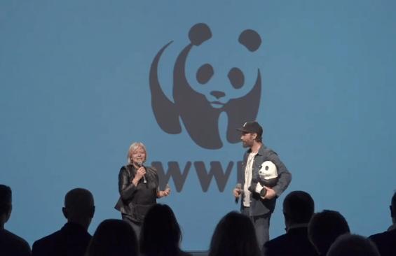 """Jova Beach Party, il WWF: """"Piantati 500 mila semi di sostenibilità"""""""
