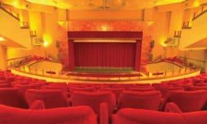Civitavecchia, domanda di partecipazione utilizzo del Teatro Traiano