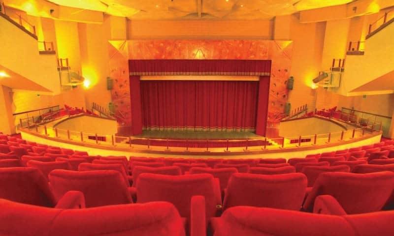Teatro Traiano, enorme successo per il Concerto di Natale