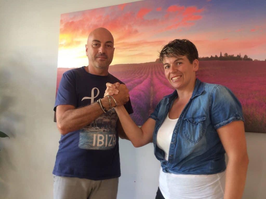 Ciclismo, è nato il Team Bike Terenzi. Fusione tra i club di Civitavecchia e Ladispoli
