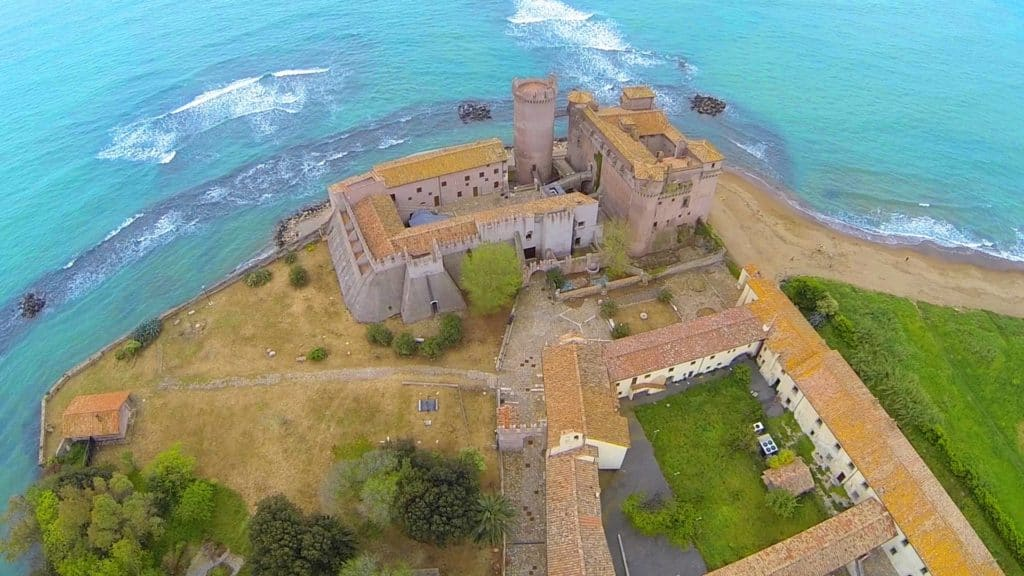 Santa Severa: al castello iniziative per la Giornata delle famiglie al museo
