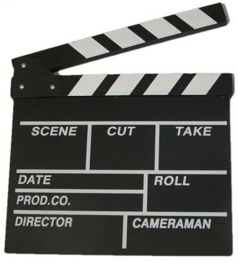 Ladispoli di nuovo set cinematografico