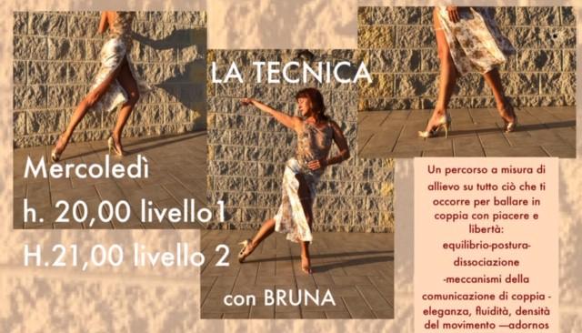Il Tango argentino e la Milonga Etrusca sul litorale roma nord