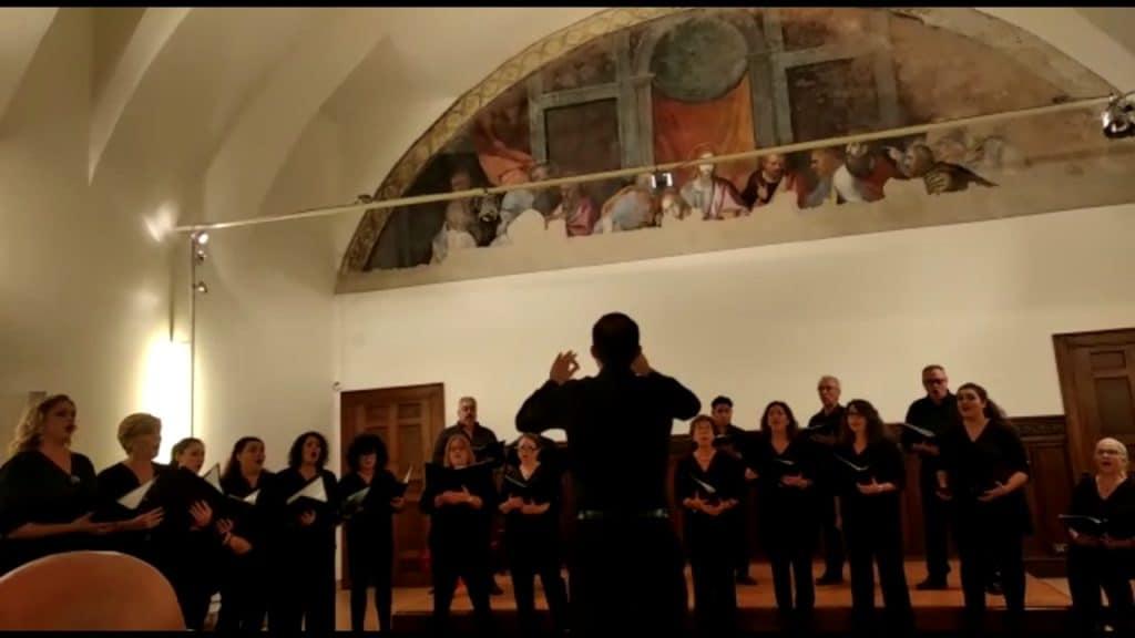 Week end napoletano per il Coro della Filarmonica di Civitavecchia