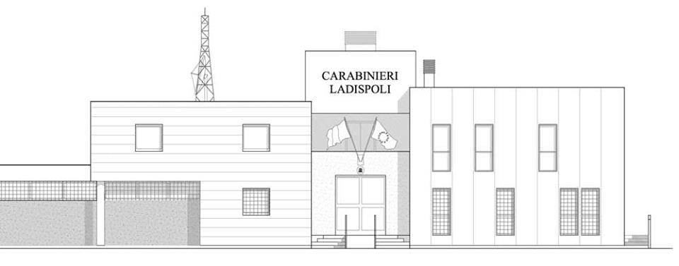 Ladispoli, nuova Caserma dei Carabinieri. Il Sindaco: ''Dopo 12 anni, finalmente si parte!''