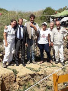 Santa Marinella, ''Presto nuovo polo museale e turistico per la crescita civile e culturale della città''