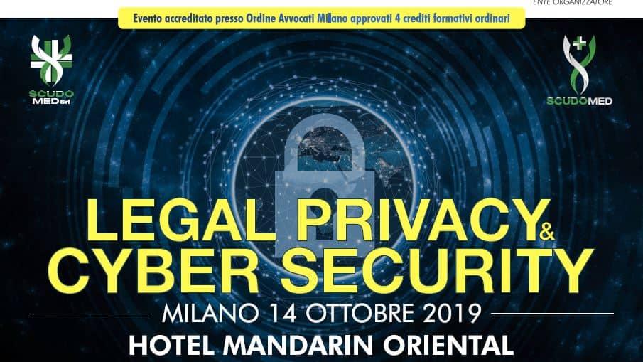 Privacy e Cyber Security: Asl Roma 4 presente per rafforzare la messa in sicurezza della struttura sanitaria