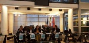 Lazio, presentati a Fiumicino i bandi per le imprese