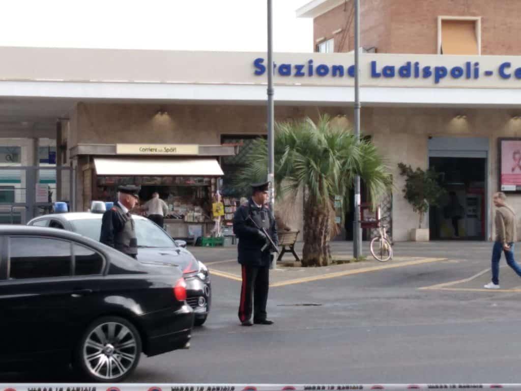 Ladispoli, i controlli dei carabinieri portano a un ingente sequestro