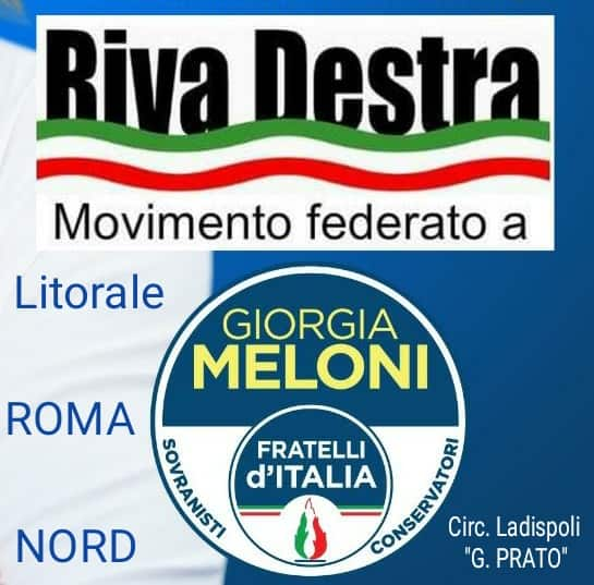 """Riva Destra, Prato: """"Massima solidarietà a tutti i cittadini italiani colpiti dal maltempo"""" - BaraondaNews"""