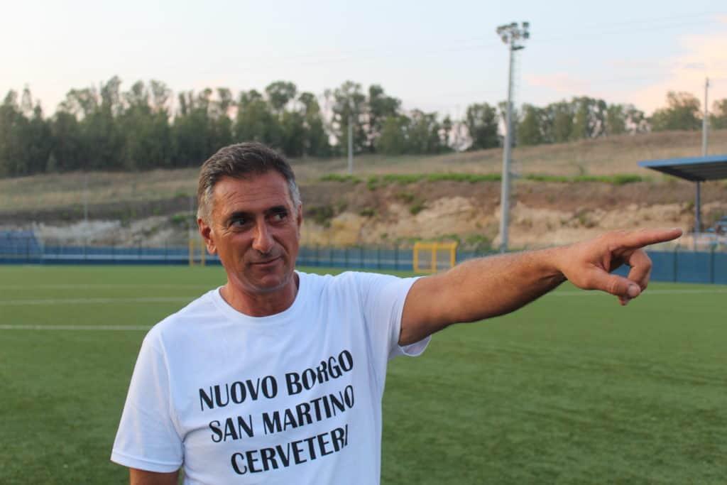 Calcio, Borgo San Martino: si annuncia una trasferta difficile