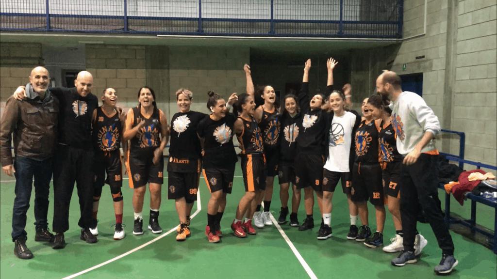 Basket: grande vittoria della Dinamo in trasferita