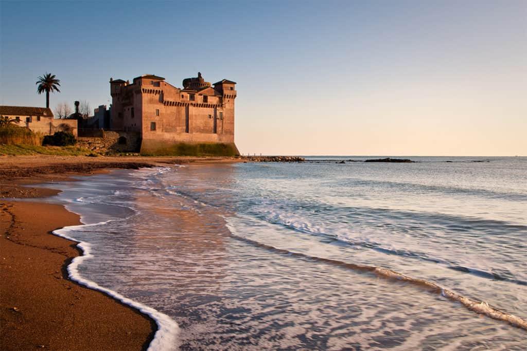 """Regione Lazio: """" Castello di Santa Severa non rientra negli accordi"""""""